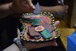 Mosaik Support Center - arts&crafts, Lesvos, Greece
